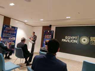 «تعزيز دور الشباب فى علوم الفضاء».. تعرف على الفاعلية الأولى لوفد مصر المشارك بإكسبو دبي 2020