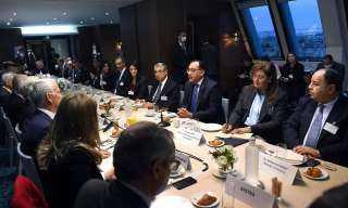«الطاقة المتجددة».. أبرز المجالات المصرية الواعدة أمام الشركات الفرنسية
