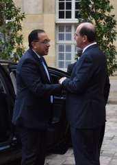 صفقات واستثمارات.. ما لا تعرفه عن اجتماعات مصطفي مدبولي في فرنسا