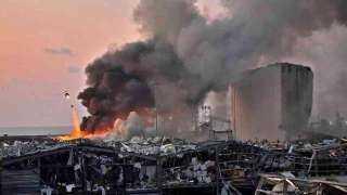 بيان عاجل من مجلس القضاء الأعلى في لبنان حول انفجار مرفأ بيروت