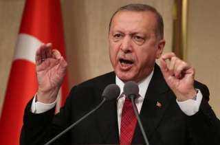 لماذا تراجع أردوغان عن طرد سفراء الـ 10 دول الغربيين؟