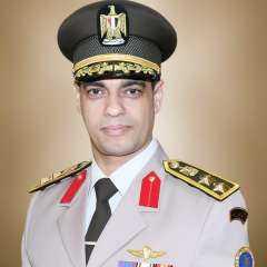 المتحدث العسكري يوجه رسالة للشعب المصري بعد قرار الرئيس