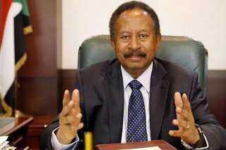 نبأ عاجل عن رئيس وزراء السودان المقال عبد الله حمدوك