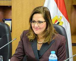 وزيرة التخطيط :: علاقات واسعة وعميقة تربط بين مصر ومنظمة التعاون الاقتصادي والتنمية