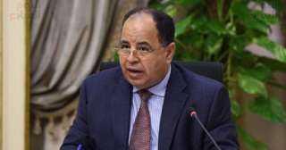وزير المالية: نظام التسجيل المسبق للشحنات «ACI» يسير بخطى ثابتة