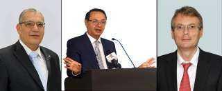 إدراج إسمي 2 من علماء الجامعة الألمانية بالقاهرة ضمن أفضل العلماء الأكثر تأثيرًا على في العالم