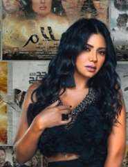 """رانيا يوسف تروج للجزء الرابع من مسلسلها """"الآنسة فرح"""""""