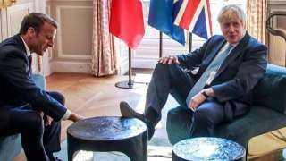تطور خطير.. بريطانيا تستدعي السفير الفرنسي لديها