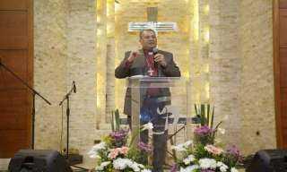 رئيس الطائفة الإنجيلية : نثق في وعي وتكاتف الشعب المصري لعبور التحديات