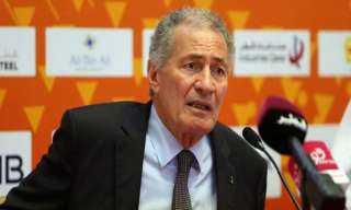 حسن مصطفي لصحيفة ألمانية: نخطط لإقامة المونديال في مصر بحضور جماهير