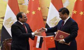 السفارة الصينية: العلاقات مع القاهرة فى قمتها