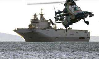 قائد القوات البحرية: تم إنشاء موانئ جديدة لاستيعاب المعدات الحديثة