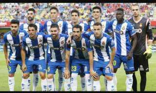 إسبانيول يواجه قادش فى الدوري الإسبانى