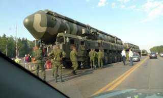 الخارجية الأمريكية تعلق على ضرب مفاعل ديمونة الإسرائيلي
