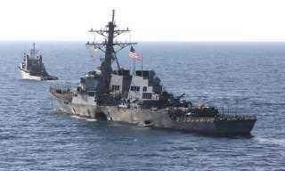 عاجل .. تعليق جديد من إيران بشأن اختطاف سفينة قبالة سواحل الإمارات