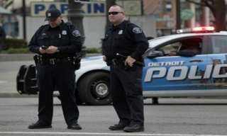 الشرطة الأمريكية: إصابة 12 على الأقل فى إطلاق نار بولاية تكساس