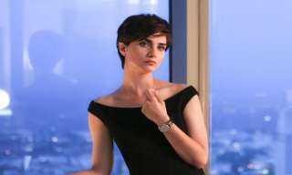 بطلة مسلسل العشق الأسود تثير غضب جمهورها بسبب ملابسها العارية.. اعرف القصة كاملة
