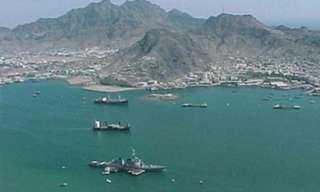 مصر والسعودية تؤكدان أهمية حرية الملاحة بباب المندب والبحر الأحمر