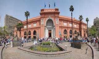 الحكومة تكشف حقيقة هدم المتحف المصري في التحرير بعد افتتاح المتحف الكبير