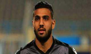 مدرب المنتخب السابق: أحمد الشناوي فضل الأموال على الاحتراف