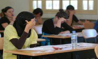 غدا.. المدارس تبدأ تسليم طلاب الثانوية العامة أرقام الجلوس
