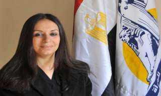 مايا مرسي: المرأة المصرية تصدرت المشهد الانتخابي في كل الاستحقاقات الدستورية