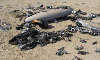 تدمير طائرة حوثية بدون طيار أطلقت باتجاه السعودية