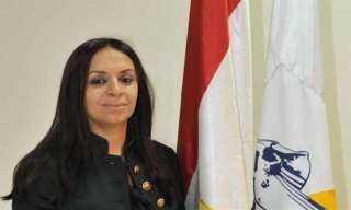مايا مرسى: مصر تسير بخطوات ثابتة لتمكين المرأة سياسيا واجتماعيا