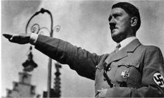 الطعنة من الخلف.. سر كراهية «هتلر» العمياء لـ«اليهود»