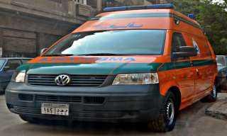 إصابة 5 من أسرة واحدة في انقلاب سيارة ملاكي بجنوب سيناء