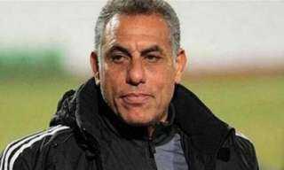 حمادة صدقي يقرر عودة محمود منصور من إعارته لحرس الحدود