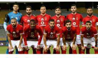 جدول ترتيب الدوري المصري بعد مباراة الأهلي والمقاصة