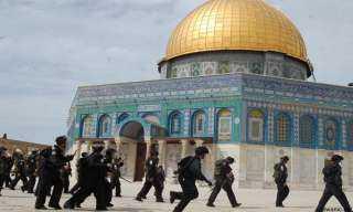 أبرزها عيد المساخر.. الأزهر يرصد فضائح الاقتحامات الصهيونية في «الأقصى»