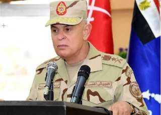 قرار جمهورى بتعيين الفريق محمد فريد مستشاراً للرئيس لمبادرة حياة كريمة