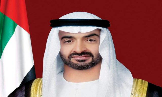 محمد بن زايد يبحث مع رئيس وزراء مالي علاقات التعاون ...