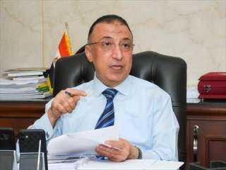 محافظ الإسكندرية يكشف حقيقة أكاذيب الإخوان بشأن خروج مظاهرات بالمحافظة