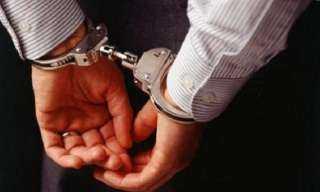 سقوط عصابة سرقة المساكن فى 6 أكتوبر