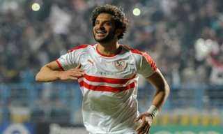 الزمالك والمصري.. محمود علاء يتقدم للقلعة البيضاء