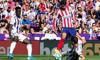 بث مباشر.. مباراة أتلتيكو مدريد وريال مايوركا بالدوري الإسباني اليوم الجمعة
