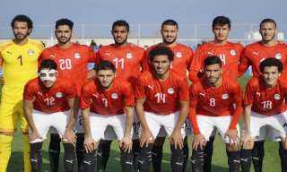 بعد 30 دقيقة.. التعادل السلبى سيد الموقف بين مصر والبرازيل