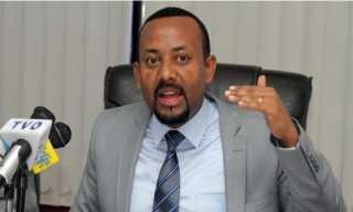 عاجل ..إريتريا تتسبب فى سحب نوبل من آبى أحمد
