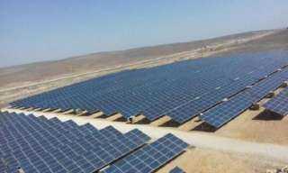 مشروع بنبان للطاقة الشمسية يحصد جائزة التميز الحكومي في دورته الأولى