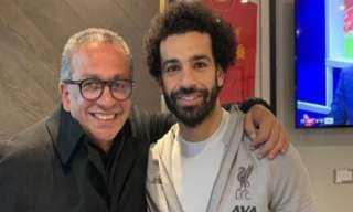 الجنايني يختار أفضل 11 لاعبا في تاريخ مصر.. ليس بينهم صلاح