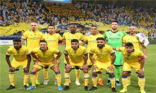 النصر السعودي يقصي أهلي جدة من دوري أبطال أسيا