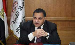 """رسلان: تشكيل لجنة لمعاينة حادث قطار """"الإسكندرية بورسعيد"""""""