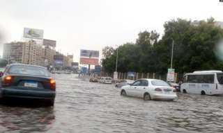 تعطيل الدراسة فى 8 محافظات اليوم بسبب سوء الطقس
