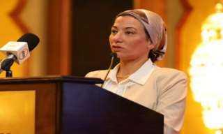 وزيرة البيئة تكشف خطة التعامل مع المبيدات عالية الخطورة بالموانئ المصرية