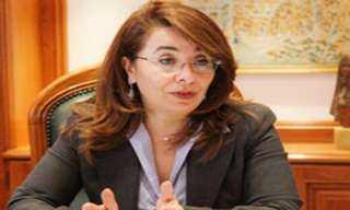 غادة والى تهنئ البنك الدولى على اتفاقية الأمم المتحدة لمكافحة الفساد