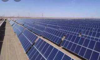 موعد توقيع أول مشروع لإنتاج الكهرباء من الطاقة الشمسية بالزعفرانة في ساحل البحر الأحمر