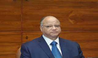 محافظ القاهرة: الأسمرات 3 بتكلفة 3.6 مليار جنيه وتتسع لـ 100 ألف نسمة